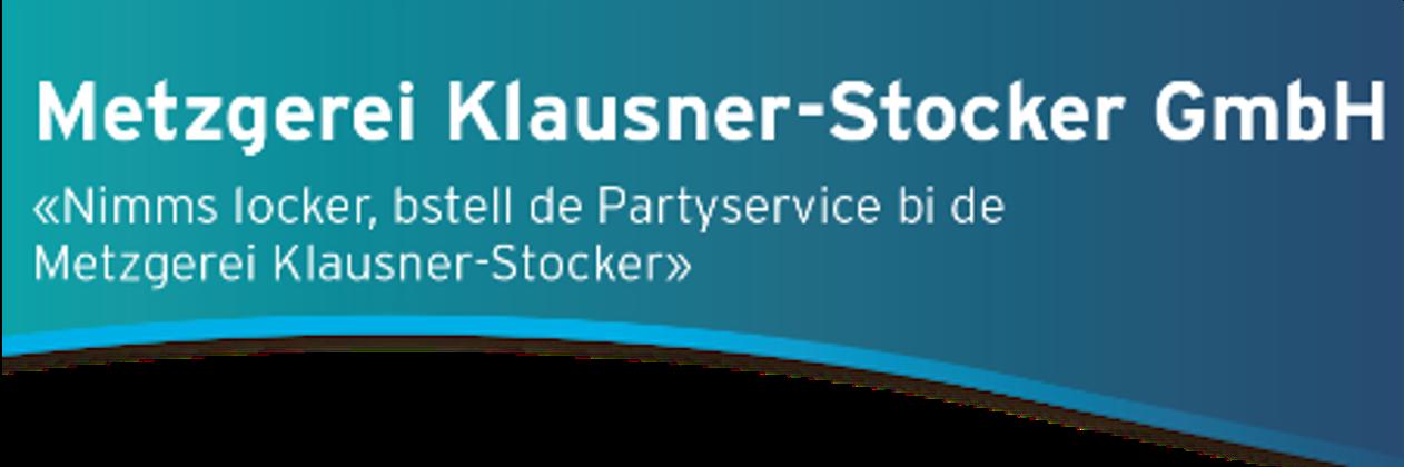 Metzgerei Klausner Stocker